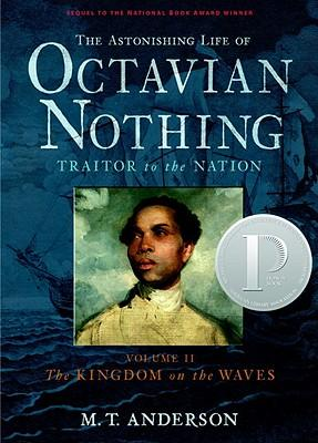 Download The astonishing life of Octavian Nothing, traitor to the nation.