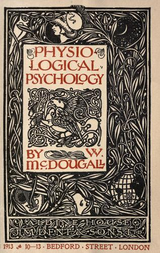 Download Physiological psychology