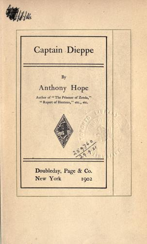 Captain Dieppe.