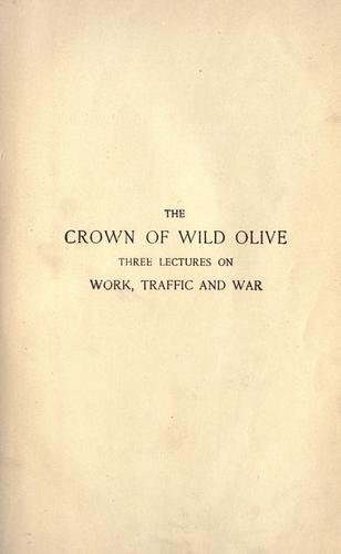 Download The crown of wild olive