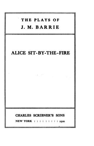 Download Alice Sit-by-the-fire.