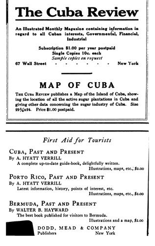 Download A guide to the West Indies, Bermuda and Panama