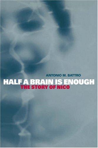 Download Half a Brain is Enough