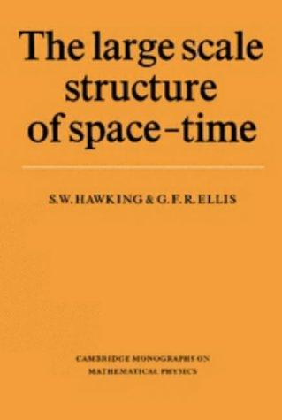 Download The large scale structure of space-time