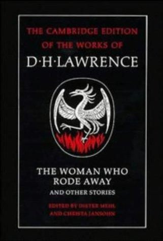 Download The woman who rode away, and other stories