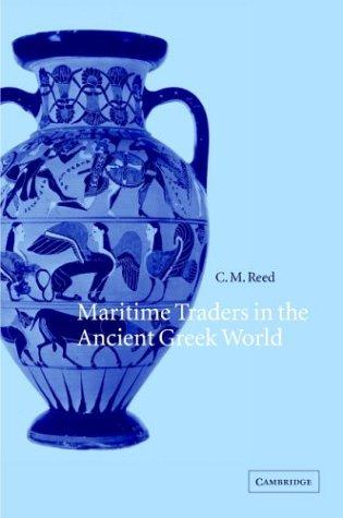 Download Maritime Traders in the Ancient Greek World