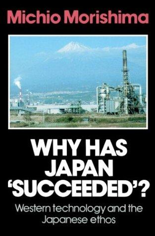 Download Why Has Japan 'Succeeded'?