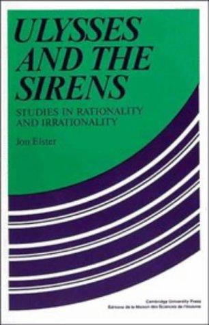 Download Ulysses and the Sirens