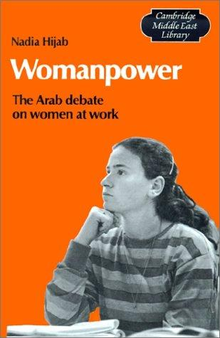 Download Womanpower