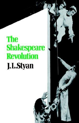 Download The Shakespeare Revolution