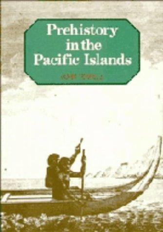 Download Prehistory in the Pacific islands
