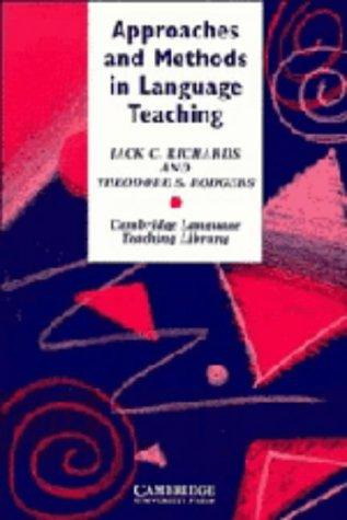 Download Approaches and methods in language teaching