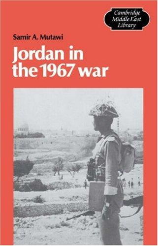 Jordan in the 1967 war