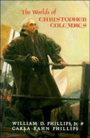 Download The worlds of Christopher Columbus