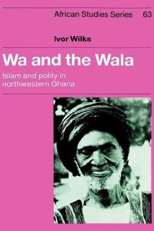 Download Wa and the Wala