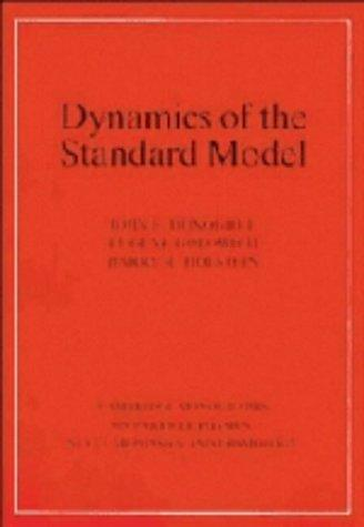 Download Dynamics of the standard model