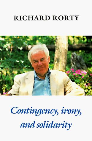 Download Contingency, irony, and solidarity