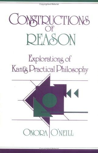 Download Constructions of reason