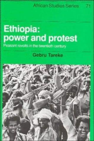Download Ethiopia: Power and Protest