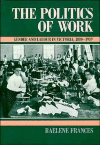 Download The Politics of Work