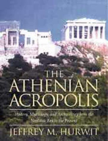 Download The Athenian Acropolis