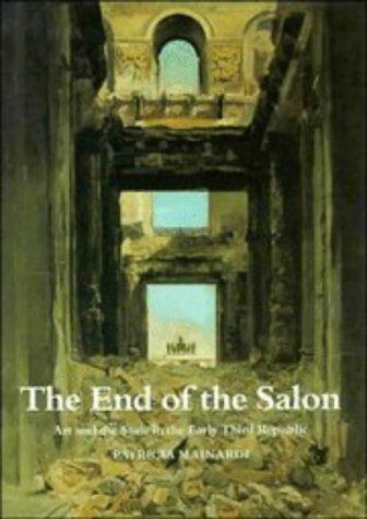 The end of the Salon