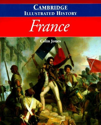 Download The Cambridge illustrated history of France