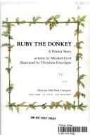 Download Ruby the donkey