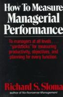 Download How to measure managerial performance