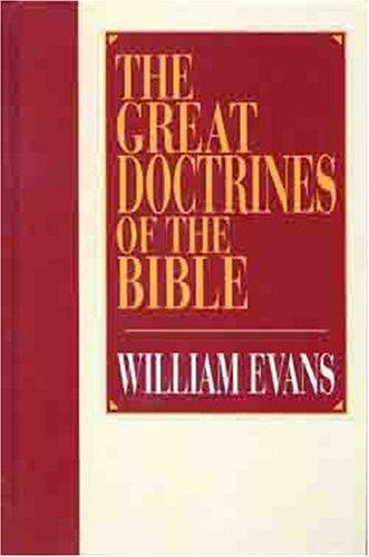 Download Great Doctrines of the Bible