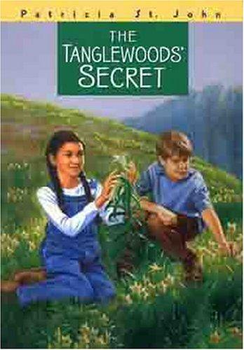 The Tanglewoods' secret / by Patricia St. John ; revised by Mary Mills ; illustrated by Gary Rees.
