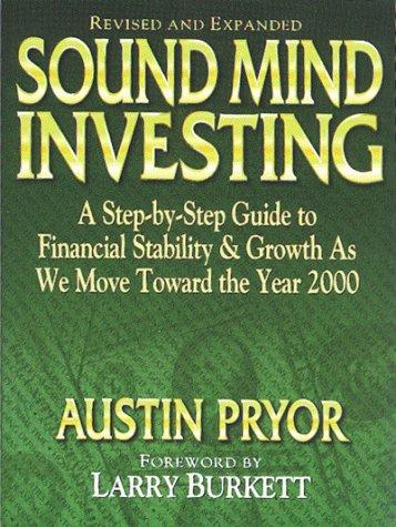 Download Sound Mind Investing