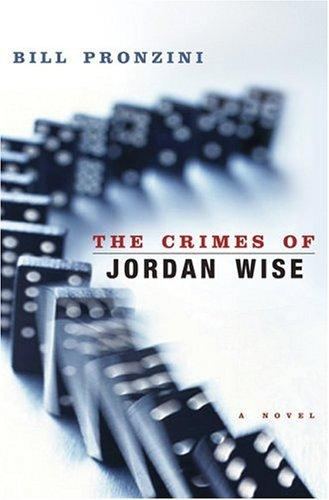 Download The Crimes of Jordan Wise