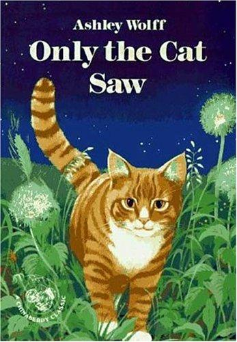 Download Only the cat saw