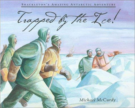 Download Trapped by the Ice!
