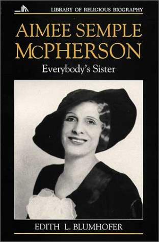 Download Aimee Semple McPherson