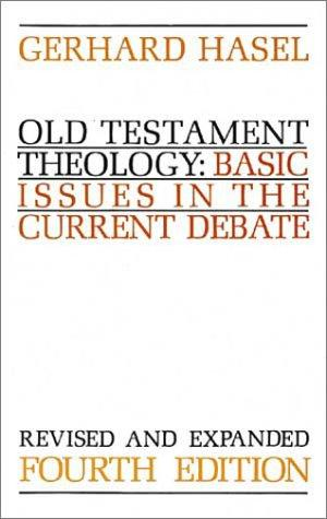 Download Old Testament theology