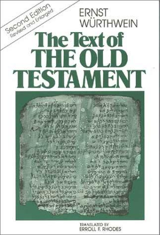 Download The text of the Old Testament