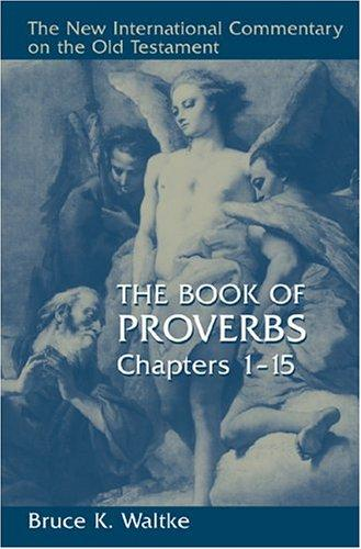 Download Book Of Proverbs