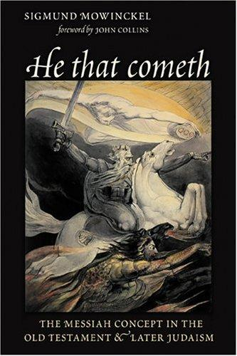 Download He That Cometh