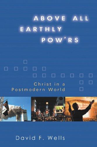 Download Above All Earthly Pow'rs