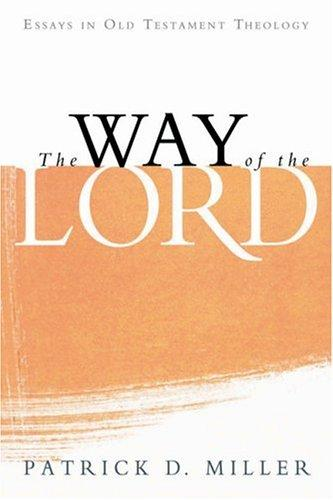 Download The Way of the Lord