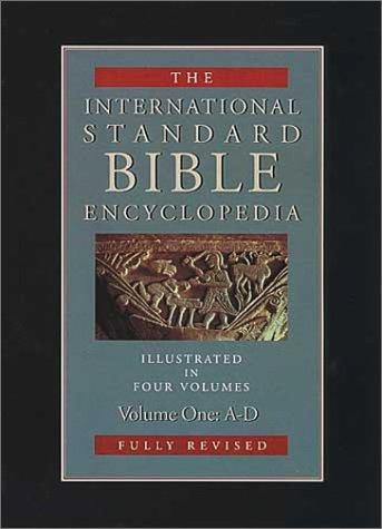 Download International Standard Bible Encyclopedia