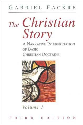 Download The Christian story