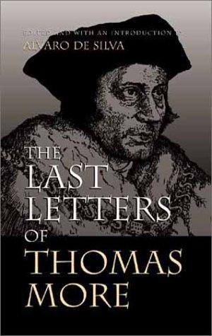 Download The Last Letters of Thomas More