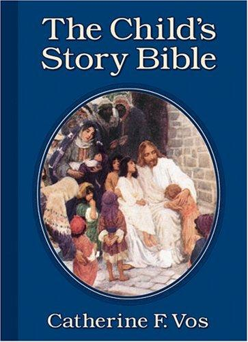 Download The Child's Story Bible