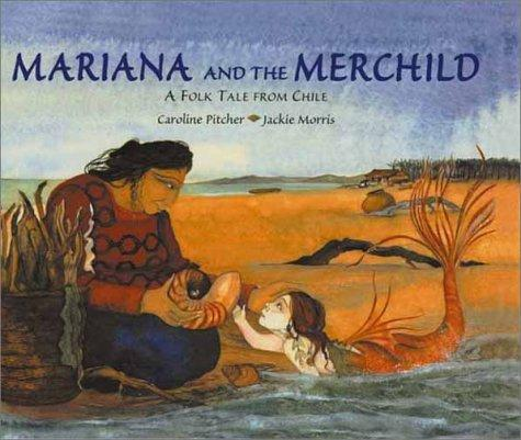 Download Mariana and the merchild