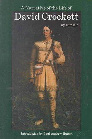 Download A narrative of the life of David Crockett of the state of Tennessee