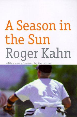 Download A Season in the Sun