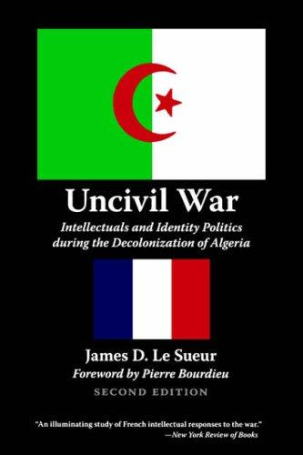 Download Uncivil war